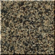 Sage Green Granite Slabs & Tiles, China Green Granite