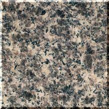 Zhangpu Leopard Skin Granite Slabs & Tiles, China Brown Granite