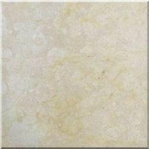 Courtaud Beige Limestone Slabs & Tiles, Tunisia Beige Limestone