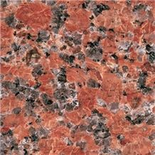 Red Pink Granite Slabs & Tiles, Viet Nam Red Granite