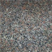 Violet Granite Slabs & Tiles, Viet Nam Brown Granite
