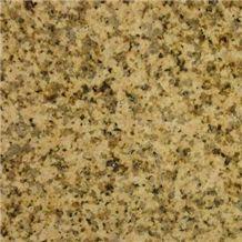 Yellow Binh Dinh Granite Slabs & Tiles