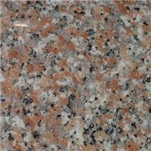 Quy Nhon Red Granite Tile, Viet Nam Pink Granite