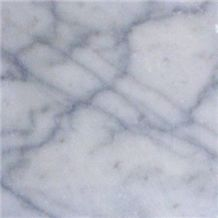 White Cloud Marble Tile