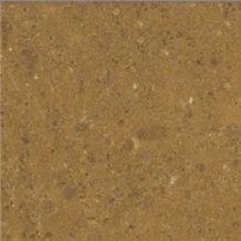 Giallo Antico Limestone Slabs & Tiles, Lebanon Brown Limestone