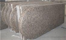 Antico-Brown Granite Countertop