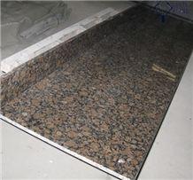 Baltic Brown Granite Bench Countertop
