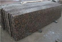 Baltic Brown Granite Countertop