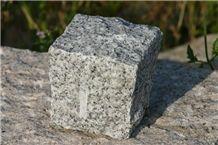 G603 Granite Cube Stone Wholesale