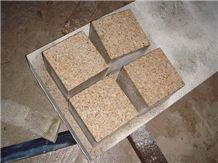 G682 Granite Cube Stone Paver Stone