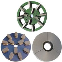 Polishing Disc for Granite and Marble