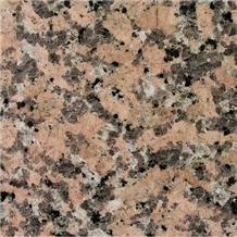 Rosso Korall Granite