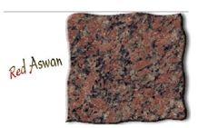Aswan Red Granite Slabs & Tiles