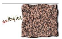 Rosa Hoody Dark Granite Slabs & Tiles