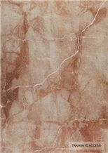 Rosso Tramonto Marble Slabs & Tiles, Italy Red Marble