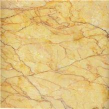Crema Valencia Marble Slabs & Tiles, Spain Yellow Marble
