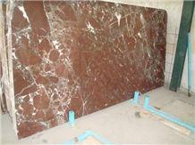 Rojo Cehegin / Imperial Red Slabs & Tiles, Rojo Cehegin Red Marble Slabs & Tiles