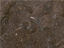 Meli Brown Marble Slabs & Tiles, Egypt Brown Marble