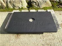 Welsh Purple Slate Slabs & Tiles