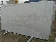 Volakas White Marble Slabs, Greek White Marble