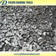 Fast Cutting Granite Diamond Segment for Granite Cutting Machine