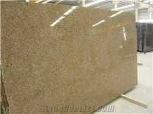 Jasmin Gold,Gold Granite,Brazil Jasmine Diamond,Big Slab