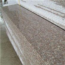 Peach Red G687 Granite Tile& Slabs