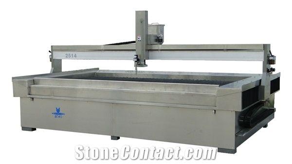 Cnc Waterjet Cutting Machine from China-55928 - StoneContact com