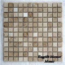 Travertine Mosaic K20