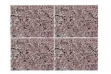 G389 Zhonglei Red Granite