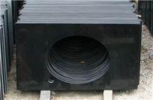 Shanxi Black Granite Vanity Top