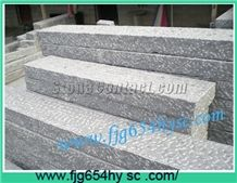China Impala Black (G654 Granite) Kerbs