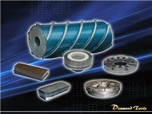 Diamond Tools and Metal Tools