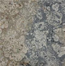 Marjan Marble Slabs & Tiles, Iran Grey Marble