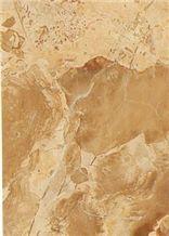 Breccia Marble Slabs & Tiles, Egypt Yellow Marble