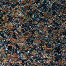 Brown Skif Granite Slabs & Tiles, Ukraine Brown Granite
