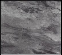 Bardiglio Nuvolato Marble Normal Slabs & Tiles, Grey Marble Flooring Tiles, Wall Covering Tiles