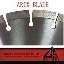 Arix Saw Blade Cutting Tools