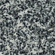 Gris Quintana Oscuro Fino Granite Tiles & Slabs, Grey Granite Tiles & Slabs Spain