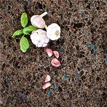 Lundhs Antique, Labrador Antique Granite Slabs