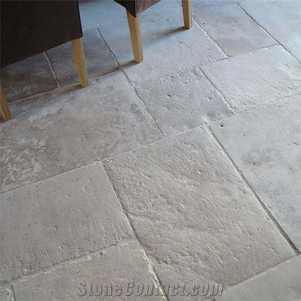 Grey French Limestone Pattern From France Stonecontact Com