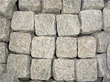 Cobblestones - Gray Cube