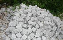 Cubes, Cubic Stone
