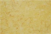 Sunny Dark Marble Slabs & Tiles, Egypt Beige Marble