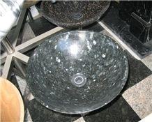 Granite Blue Pearl Basin