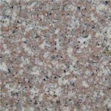Granite G663 Sesame Pink Tile