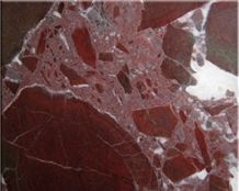 Marble Rosso Levanto Tiles, Italy Red Marble