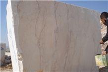 Porto Rosso Marble Blocks