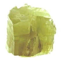 Green Calcite Others