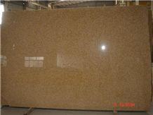 G682 Granite Slabs, China Yellow Granite
